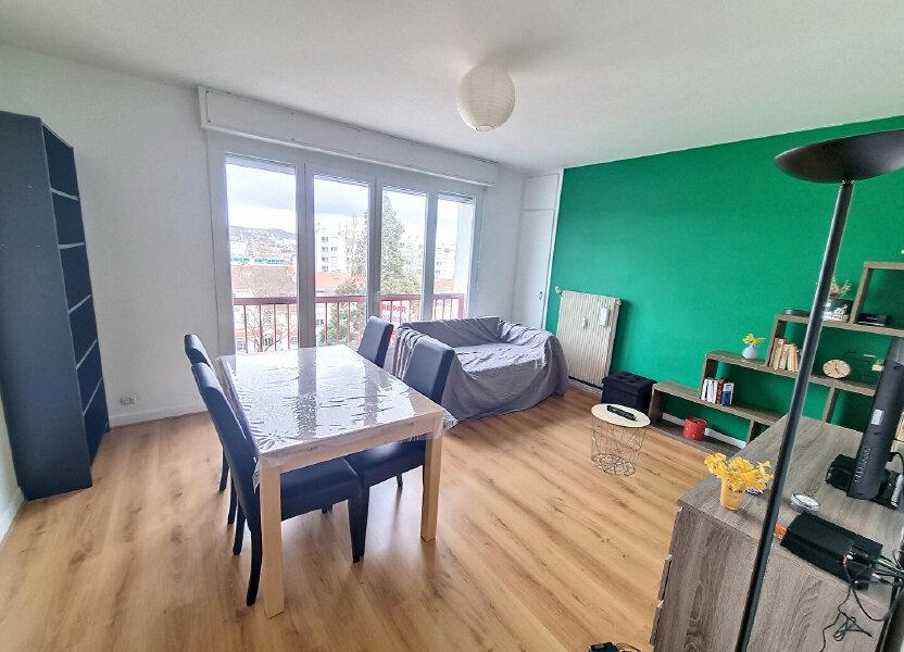 Appartement à louer 66m2 à Nancy