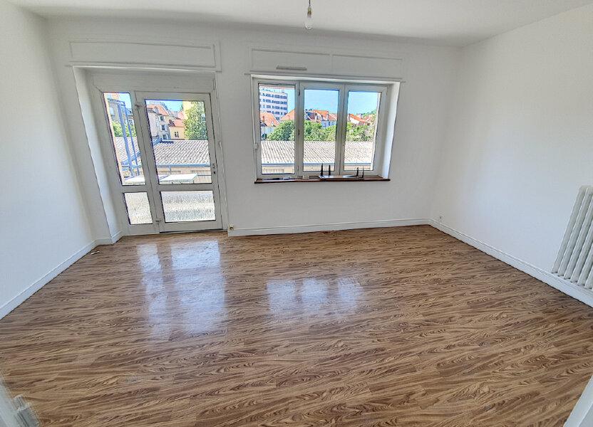 Appartement à louer 70m2 à Laxou
