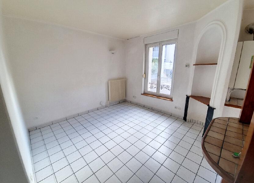 Appartement à louer 28m2 à Nancy