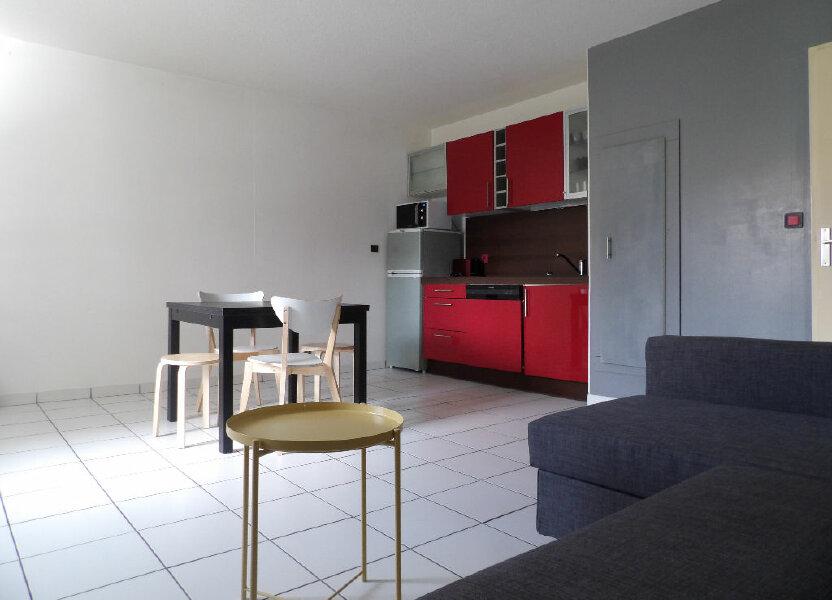 Appartement à louer 35.04m2 à Bordeaux