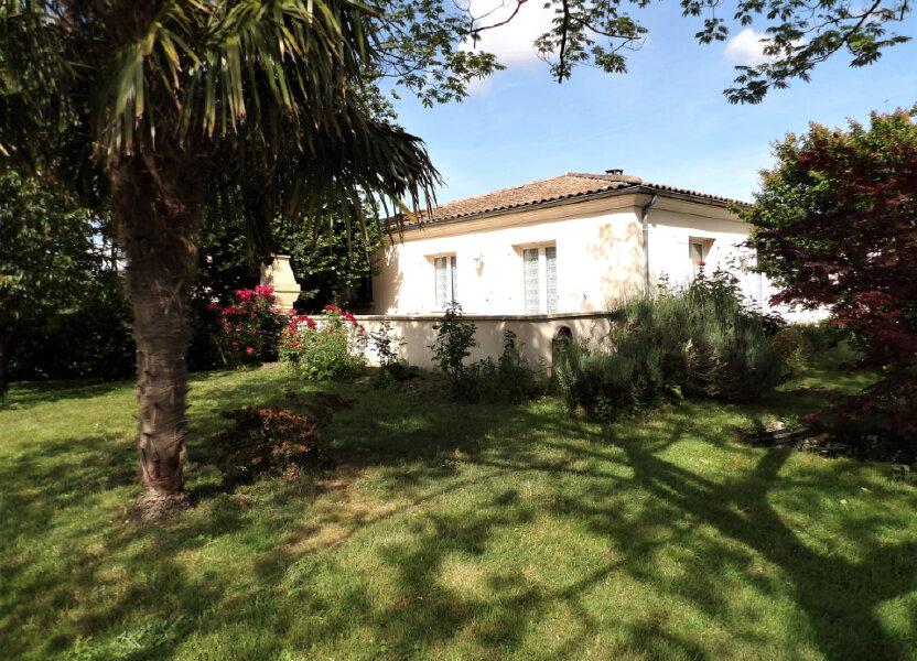 Maison à vendre 155m2 à Mérignac