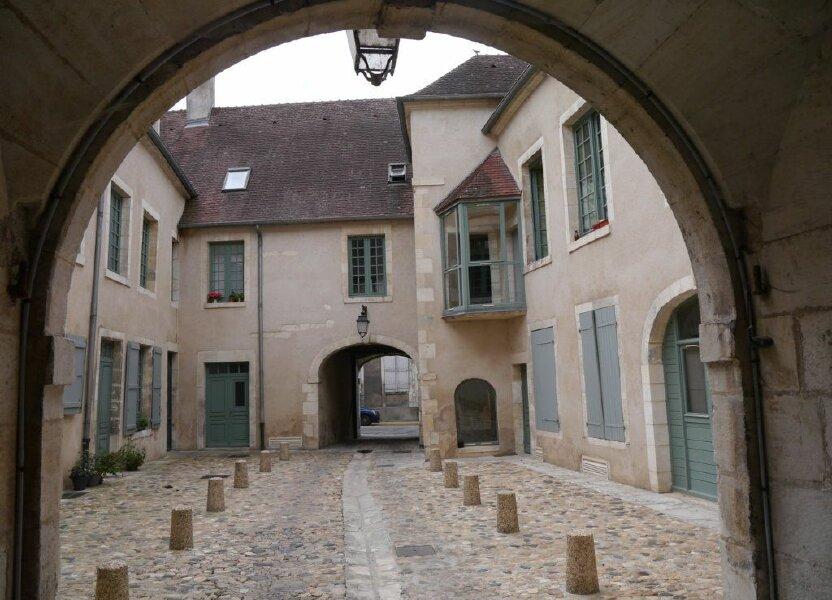 Appartement à louer 30m2 à La Charité-sur-Loire