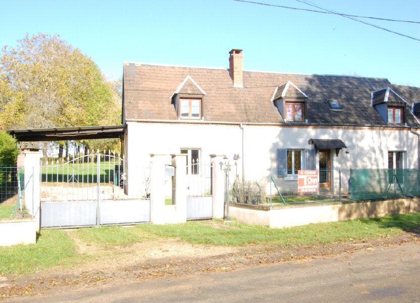Maison à vendre 132m2 à Montigny