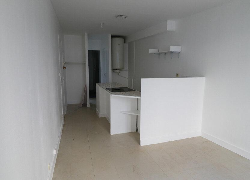Appartement à louer 29m2 à Sancerre