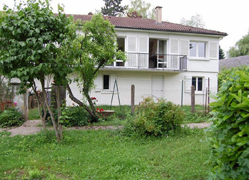Maison à louer 80m2 à Saint-Bouize