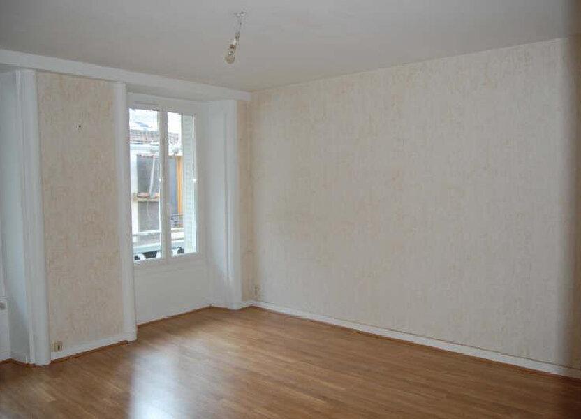 Appartement à louer 44m2 à Sancerre