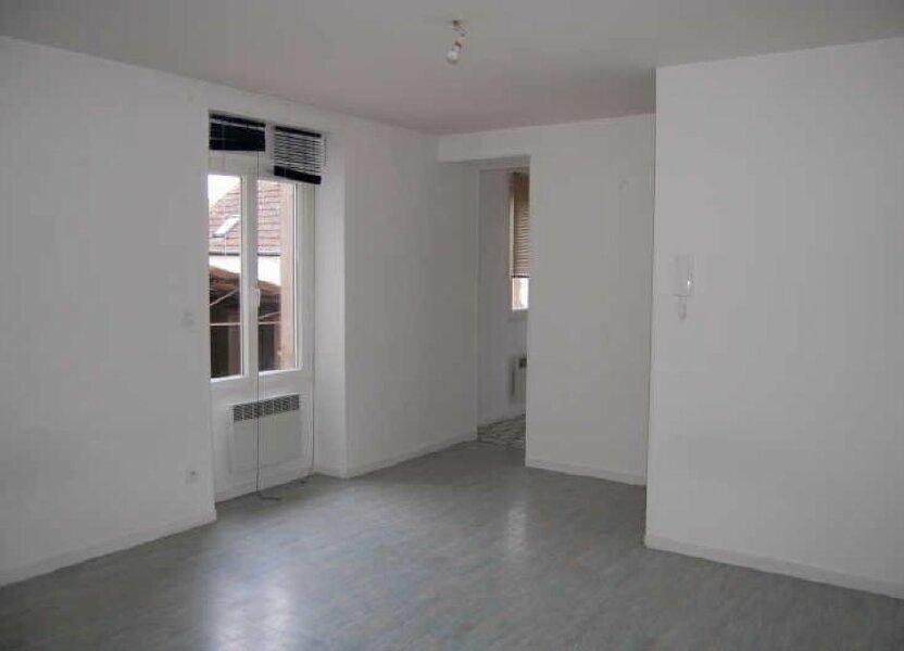 Appartement à louer 28m2 à Saint-Satur