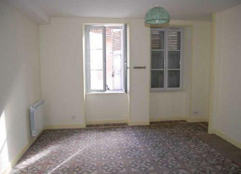 Appartement à louer 63m2 à Saint-Satur