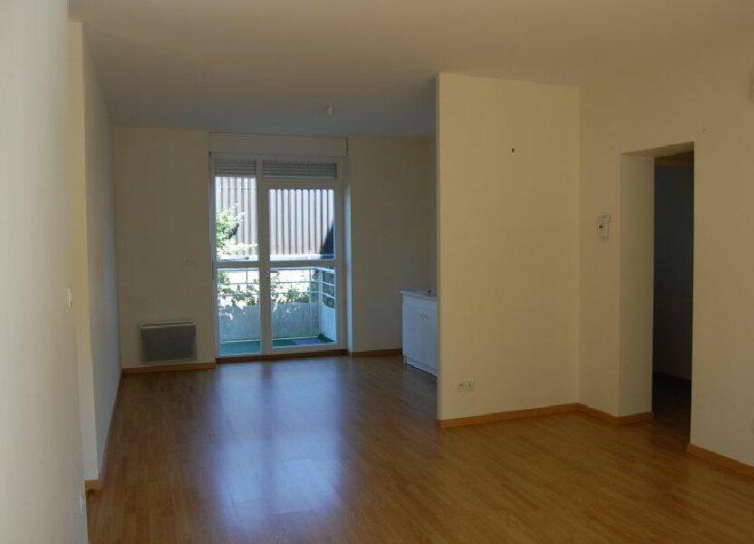 Appartement à louer 65m2 à Sancerre