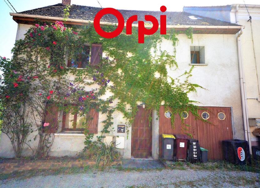 Maison à vendre 140m2 à Conches-sur-Gondoire