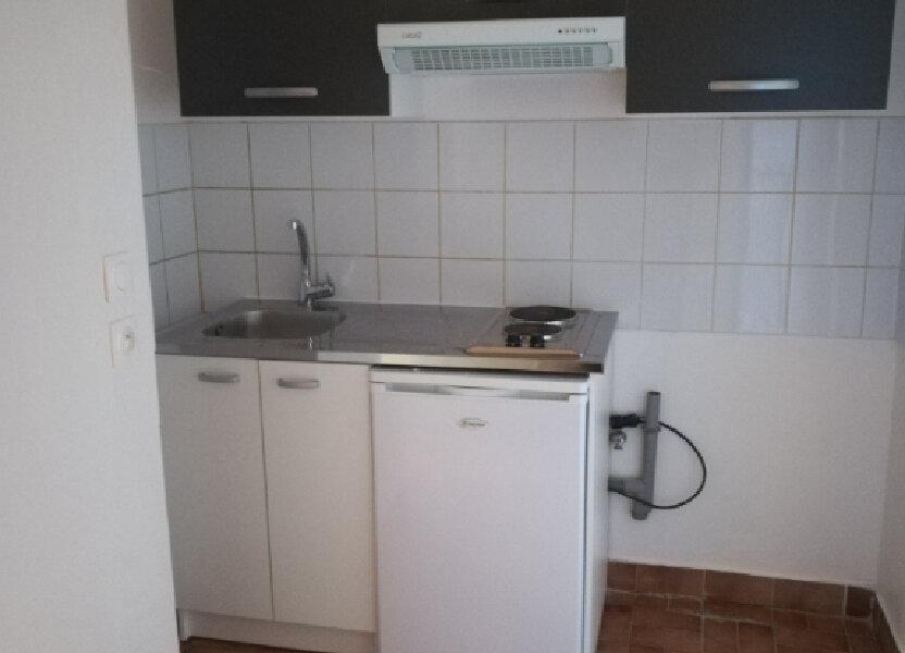 Appartement à louer 25.69m2 à Meaux