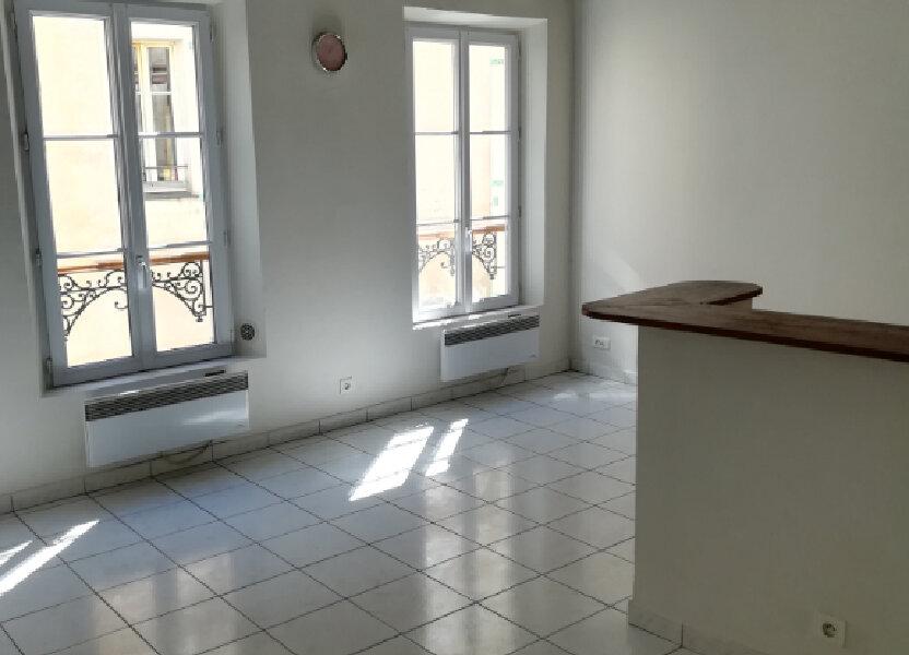 Appartement à louer 33.9m2 à Meaux