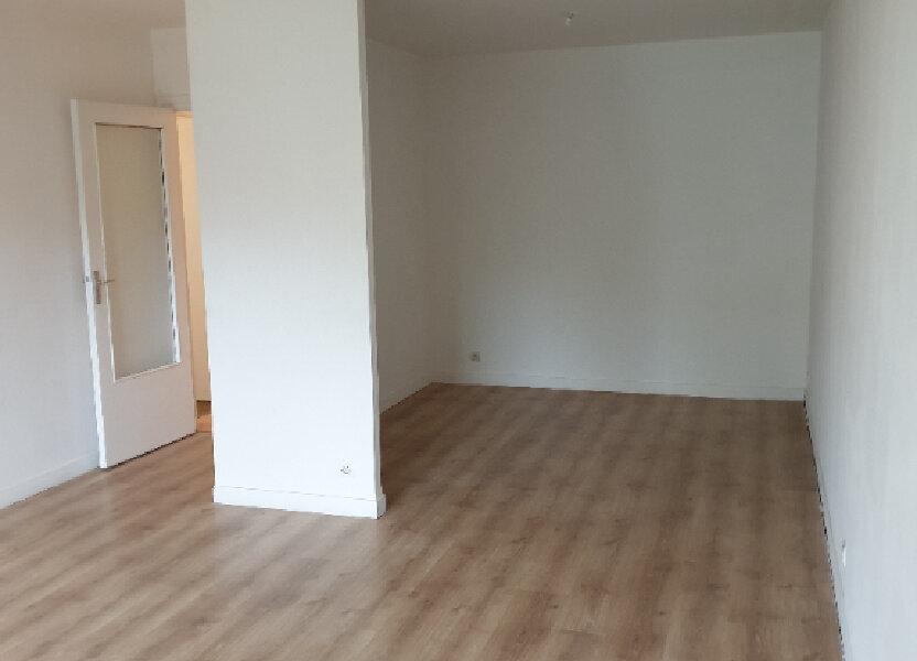 Appartement à louer 78.65m2 à Meaux
