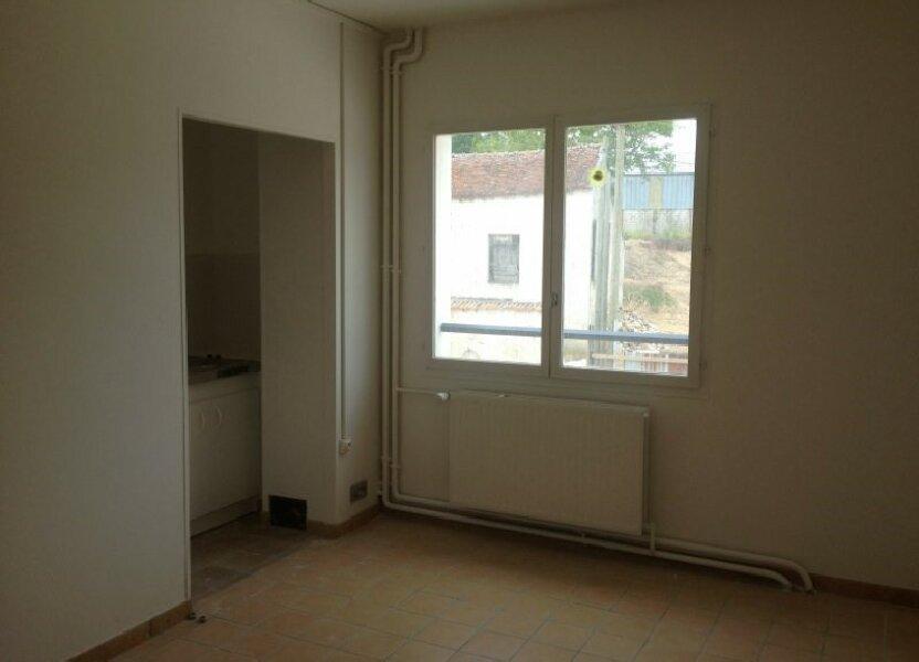 Appartement à louer 33.15m2 à Armentières-en-Brie