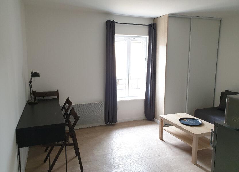 Appartement à louer 19.77m2 à Varreddes