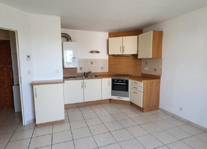 Appartement à louer 38.07m2 à Brie-Comte-Robert
