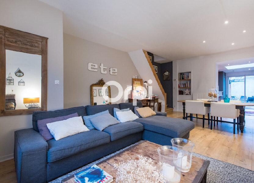Maison à vendre 85m2 à Mouvaux