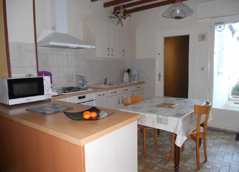 Maison à louer 82.09m2 à Hazebrouck