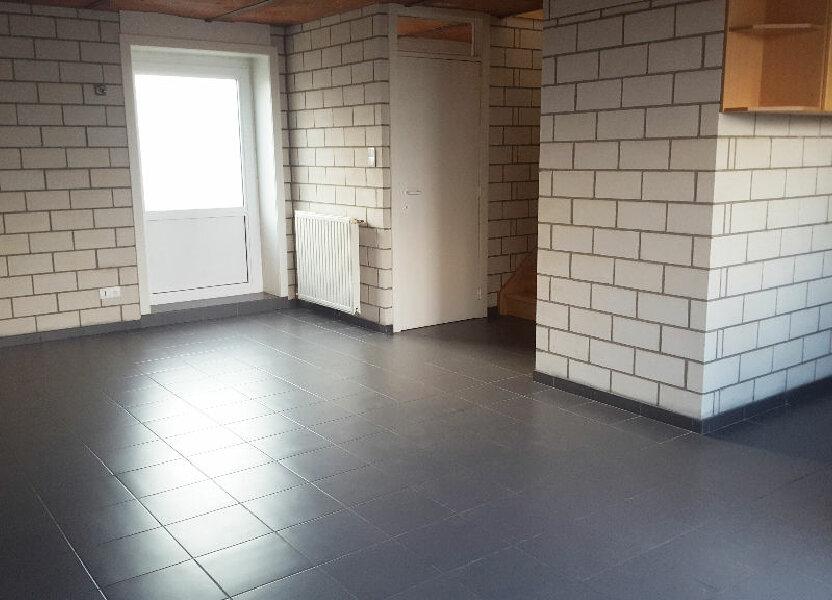 Maison à louer 95m2 à Saint-Jans-Cappel