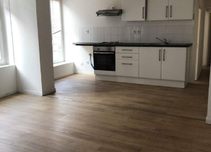 Appartement à louer 55m2 à Hazebrouck