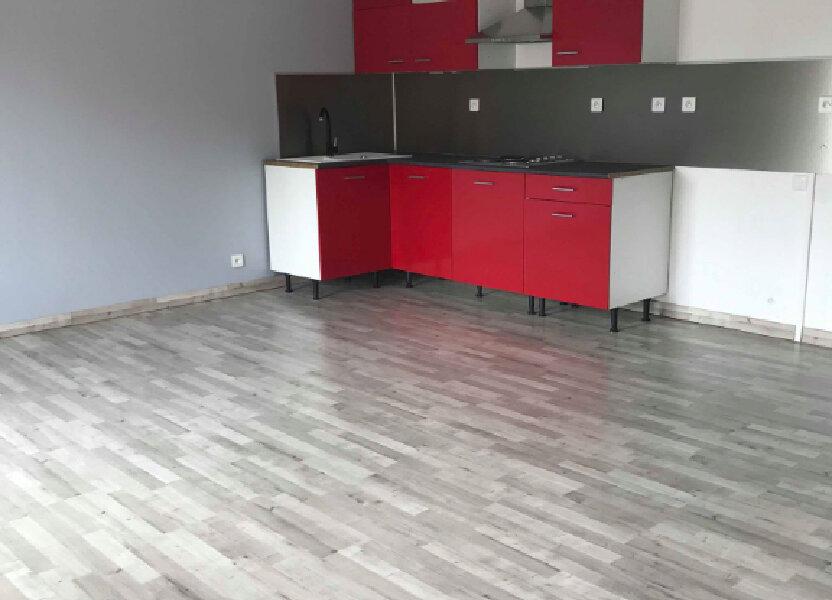 Appartement à louer 70m2 à Caëstre