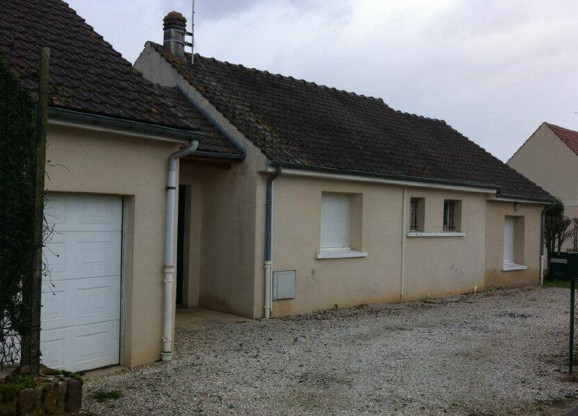 Maison à louer 71m2 à Genvry