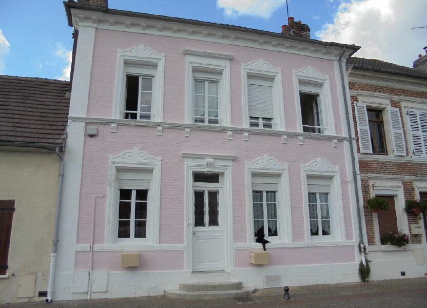 Appartement à louer 50.55m2 à Pont-l'Évêque