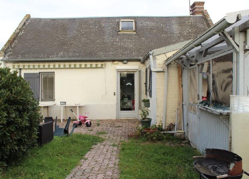 Maison à vendre 57.48m2 à Offoy