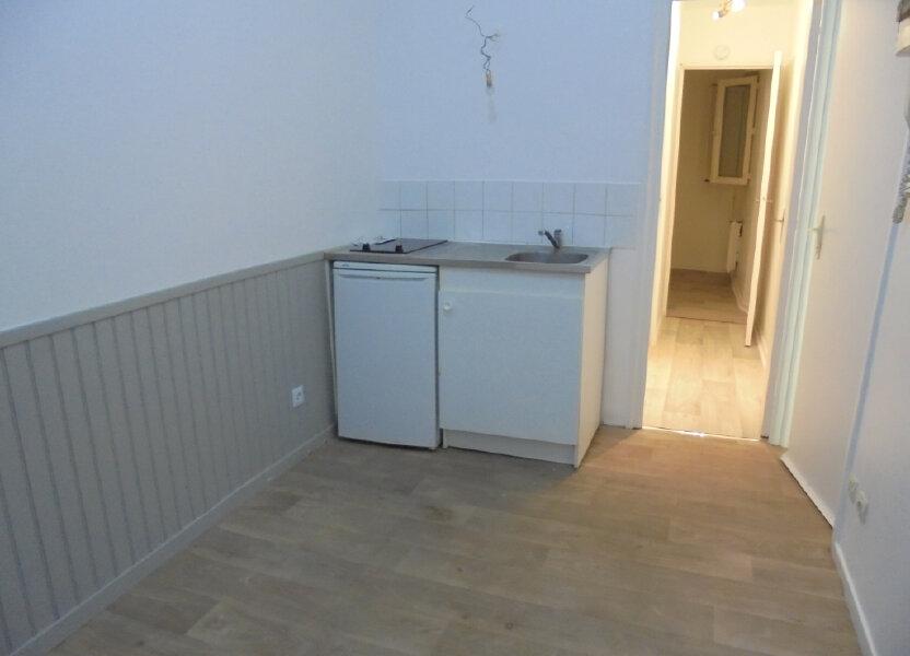 Appartement à louer 18.77m2 à Noyon