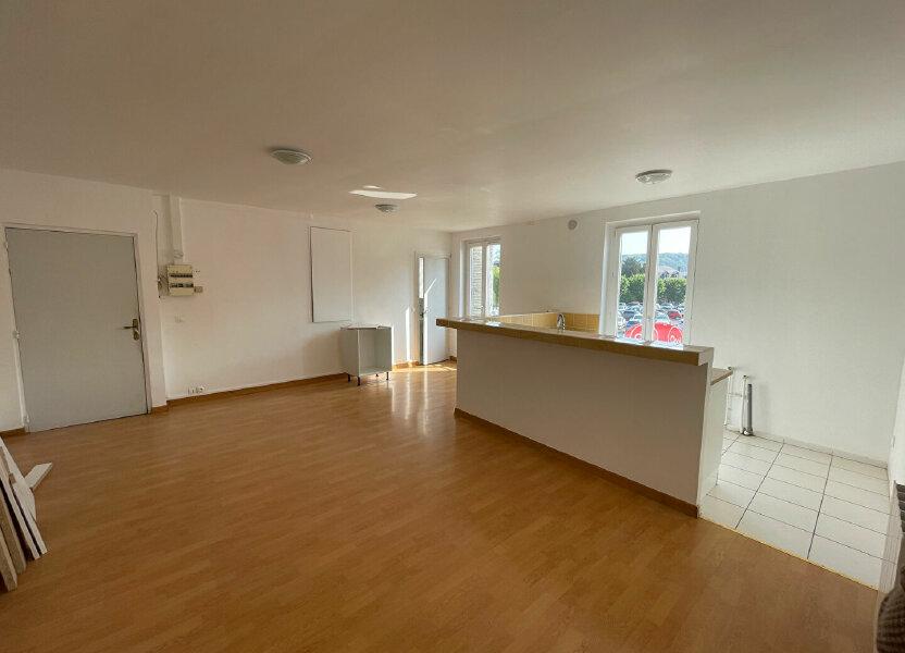 Appartement à louer 58.88m2 à Noyon