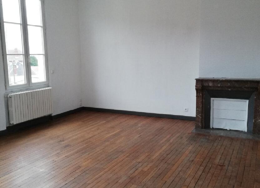 Appartement à louer 115m2 à Suzoy