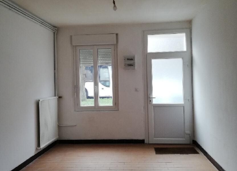 Maison à louer 55.13m2 à Noyon