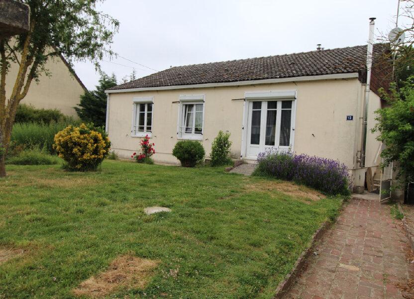 Maison à louer 80.07m2 à Voyennes