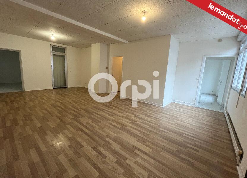 Appartement à louer 65m2 à Tergnier