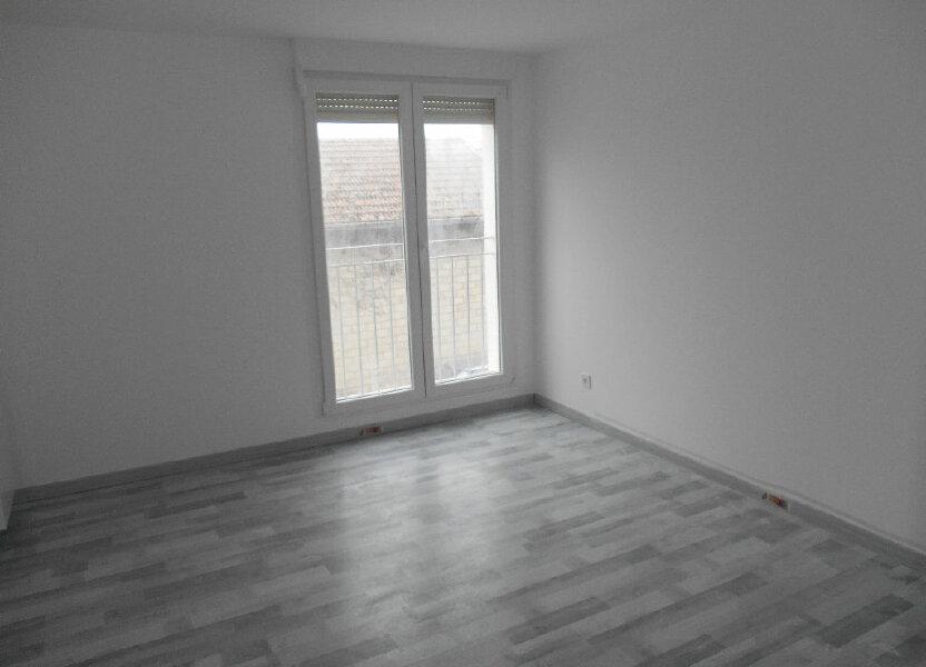 Appartement à louer 49.1m2 à Épernay
