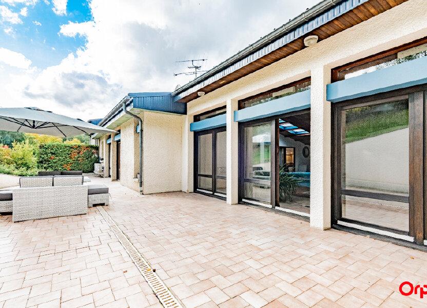 Maison à vendre 200m2 à Chigny-les-Roses