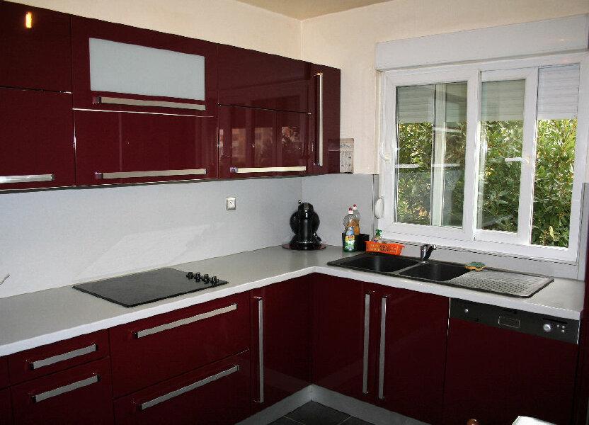 Appartement à louer 90m2 à Reims