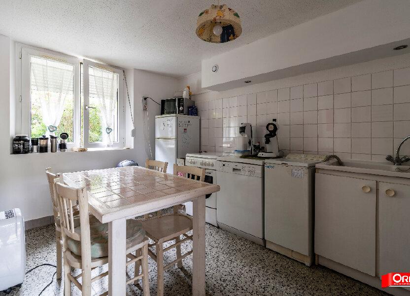 Appartement à louer 34m2 à Fismes