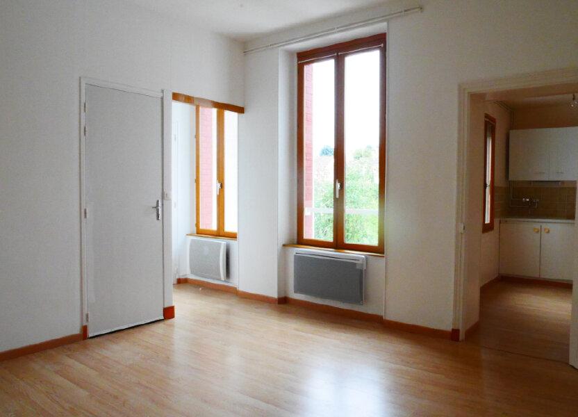 Appartement à louer 46m2 à Épernay