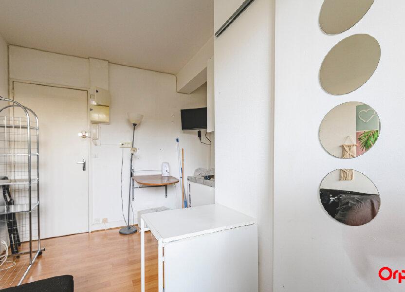 Appartement à louer 13m2 à Reims