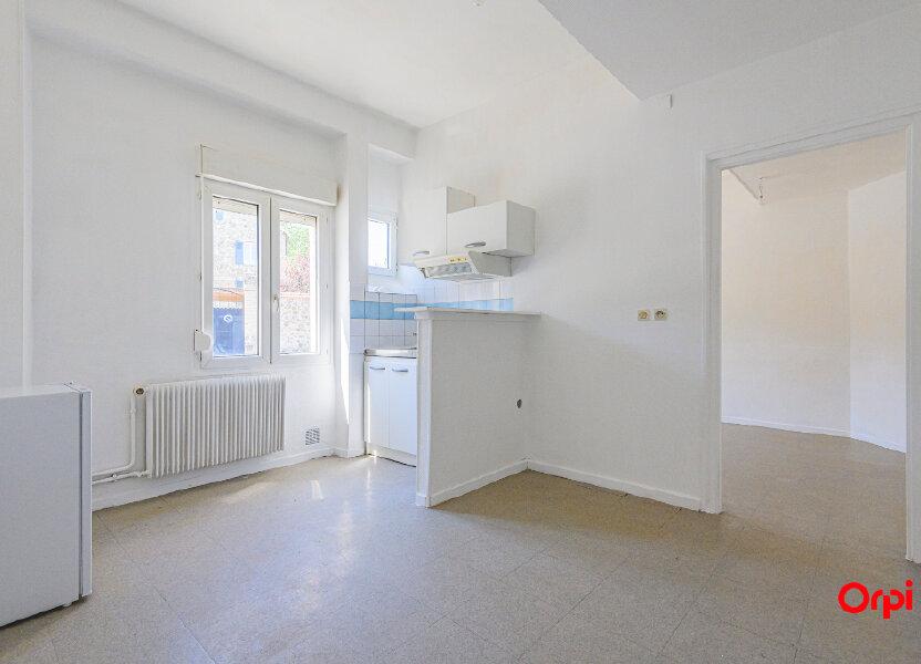 Appartement à louer 34.39m2 à Tinqueux