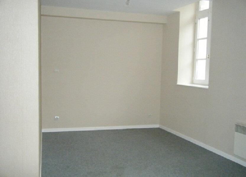 Appartement à louer 32.75m2 à Laon
