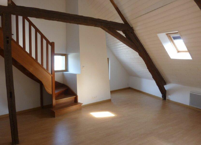 Appartement à louer 48m2 à Laon