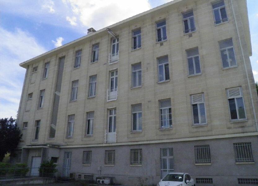Immeuble à vendre 1584m2 à Laon