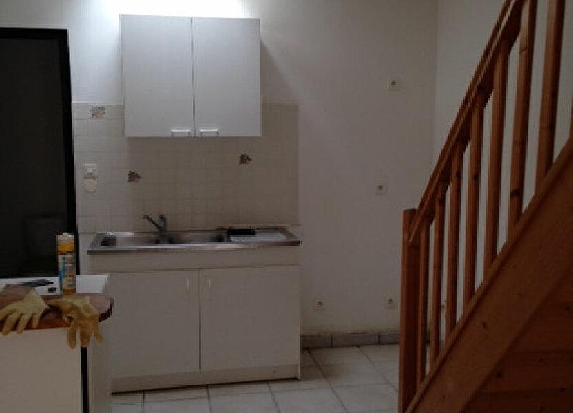 Appartement à louer 56m2 à Athies-sous-Laon