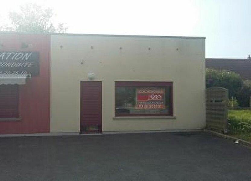 Local commercial à louer 51m2 à Aulnois-sous-Laon
