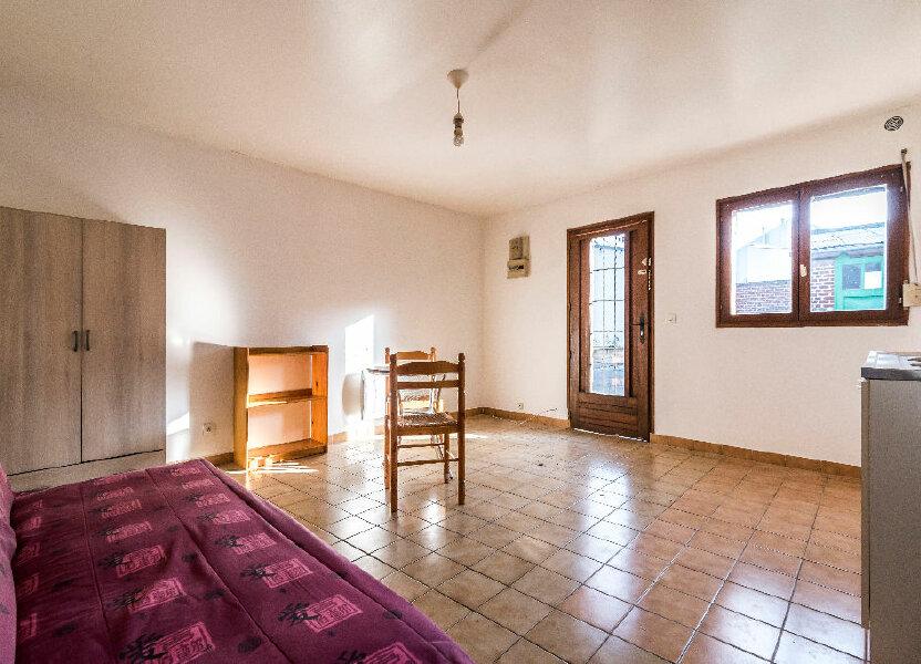Appartement à vendre 23m2 à Laon