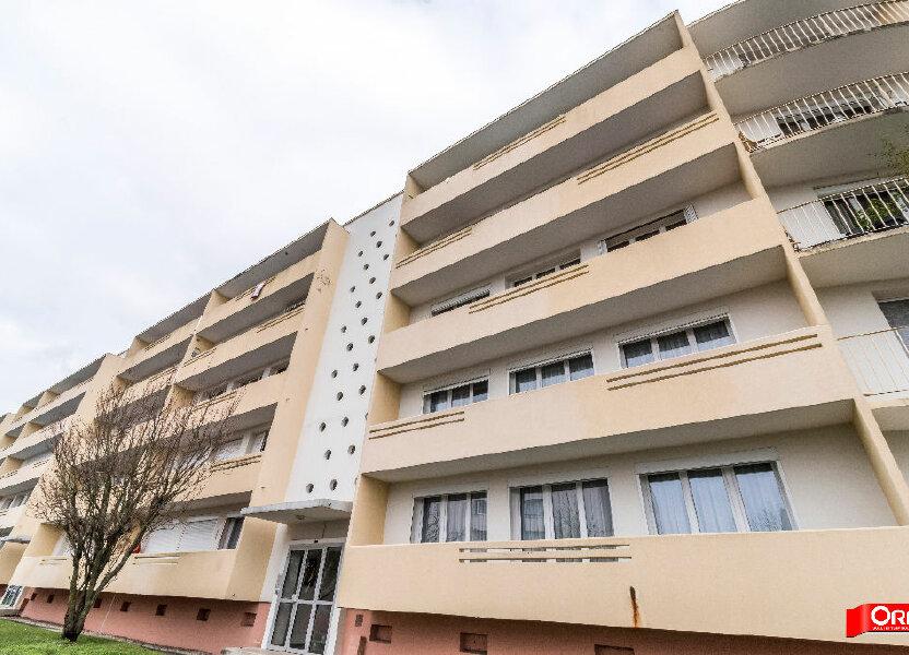 Appartement à louer 67m2 à Laon