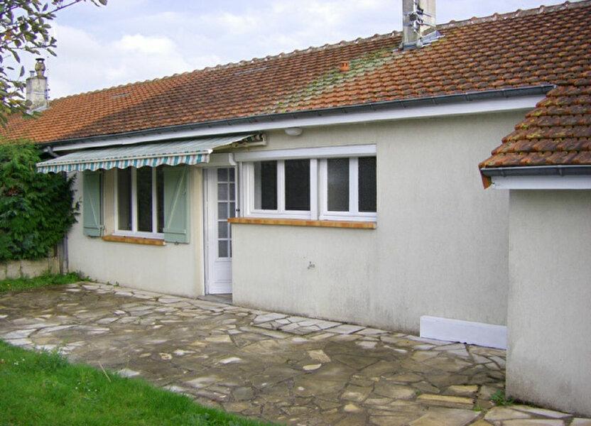 Maison à louer 80m2 à Laon