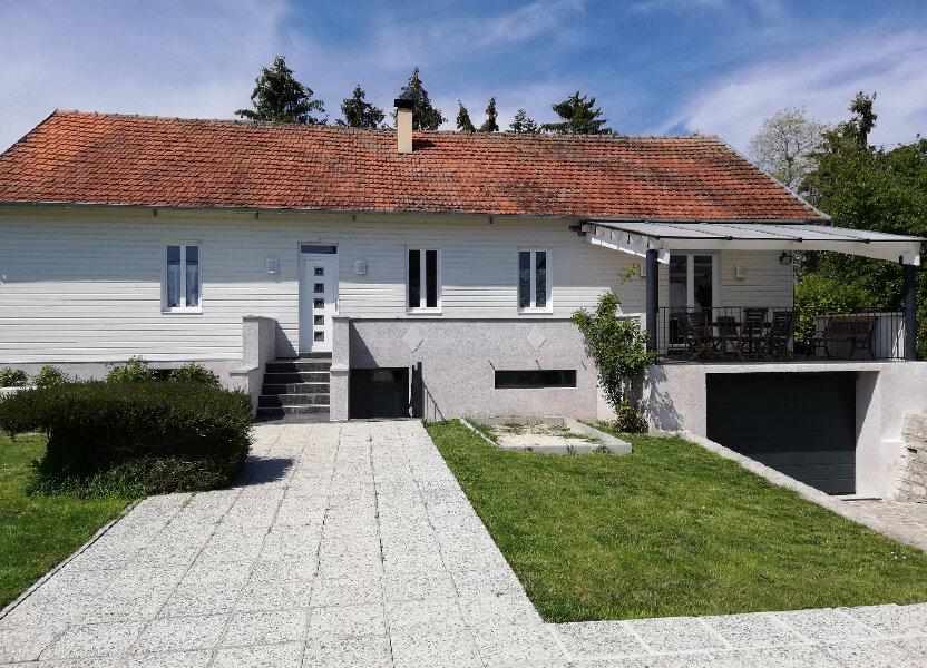 Maison à louer 137m2 à Pontavert